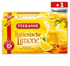 TEEKANNE Tee
