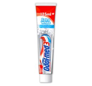 ODOL-MED 3 Zahncreme