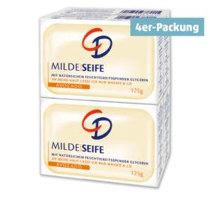 CD Milde Seife