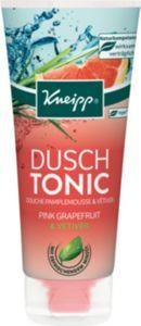 Dusch Tonic Pink Grapefruit & Vetiver, 200 ml