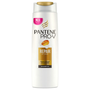 Pantene Pro V Shampoo oder Spülung