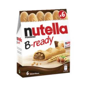 Nutella B-ready 6er