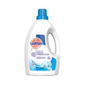 Sagrotan Wäsche-Hygienespüler Frisch oder Allzweck-Reiniger Reine Frische