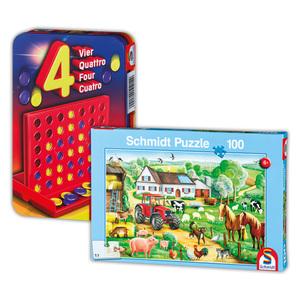 """Schmidt """"Bring mich mit""""- Spiel oder Puzzle"""