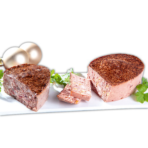 Finest Gourmet Original belgische Leberpâte