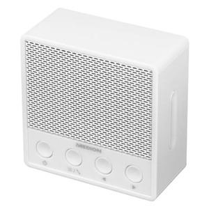 Bluetooth Steckdosenradio (MD 84979), mit Bluetooth 4.1, NFC und PLL UKW Radio