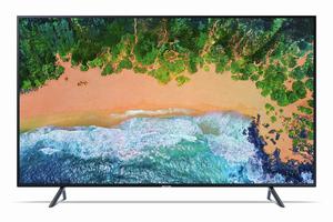 Samsung 146 cm (58 Zoll)  UE58NU7179 4k UHD LED TV, Smart TV, Triple Tuner