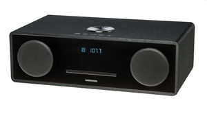 Medion Life All-in-One Audio System mit Bluetooth, USB, AUX und CD, 2 x 25 W MD 47777