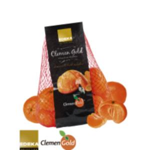 Clemen Gold Premium Clementinen