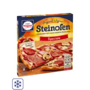 Original Wagner Steinofen Pizza, Piccolinis und weitere Sorten