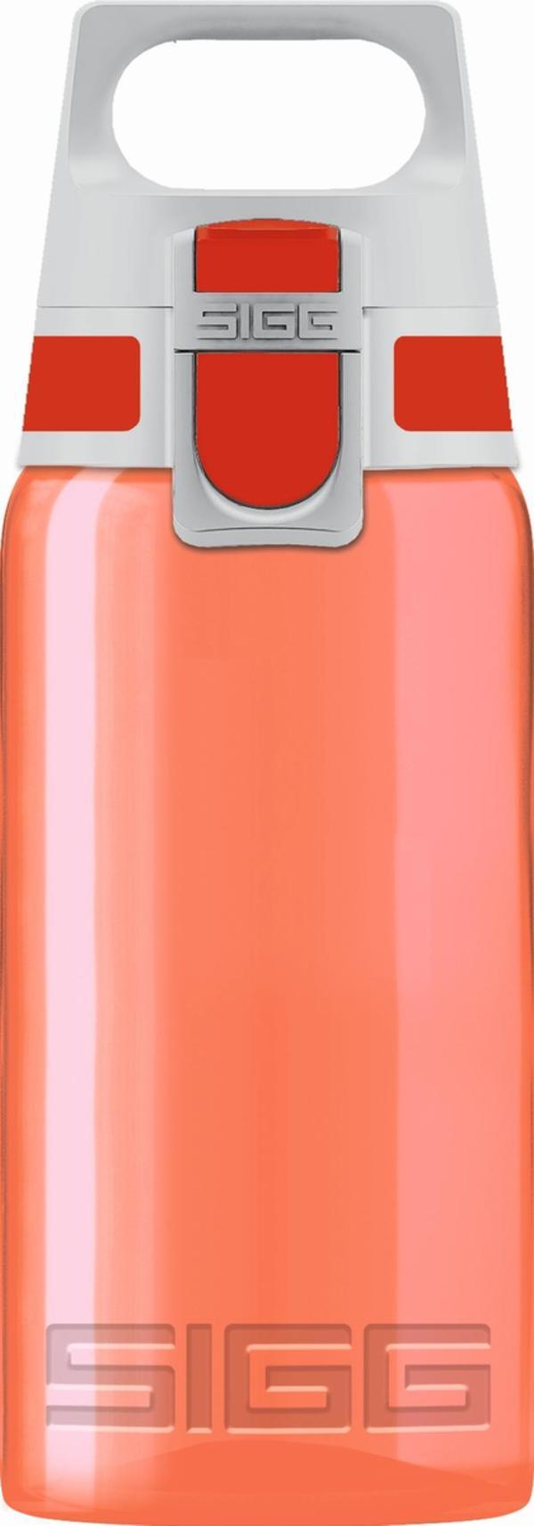 SIGG Kindertrinkflasche 500ml VIVA Red
