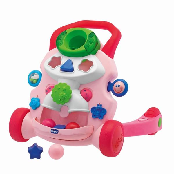 Chicco 2in1 Chicco Mobil Girl
