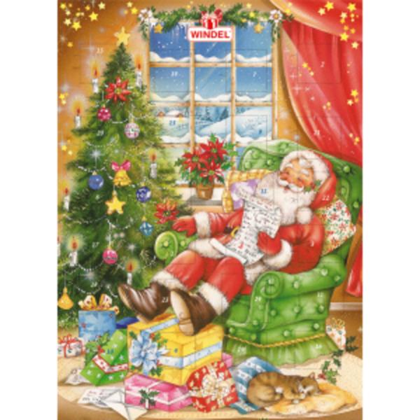 Windel Weihnachtskalender.Windel Adventskalender