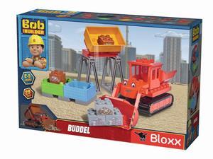 PlayBIG Bloxx Bob der Baumeister Buddel