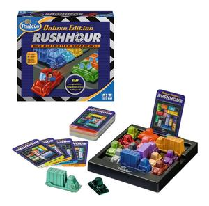 Ravensburger Thinkfun Rush Hour Deluxe