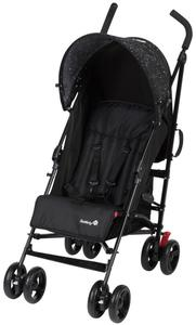 Safety 1st Slim Buggy splatter Black