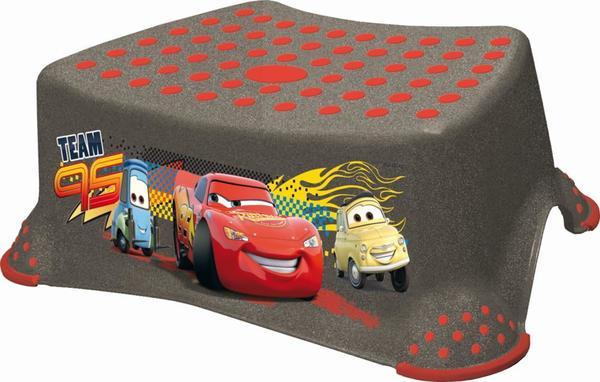 keeeper Tritthocker anti-rutsch Disney Cars