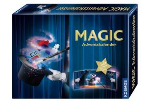 KOSMOS MAGIC Adventskalender