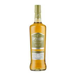 SPEYBURN  Single Malt Scotch Whisky