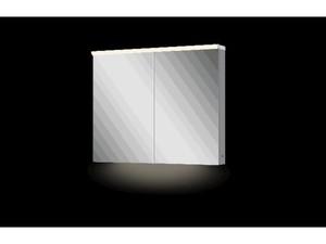 TrendLine Spiegelschrank Silver Tango LED   B-Ware