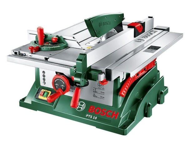 Bosch Tischkreissäge PTS 10   B-Ware