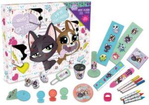 SAMBRO LPS-6722 Adventskalender Littlest Pet Shop