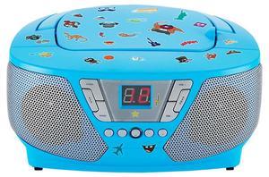 Bigben CD Player CD60 Blau