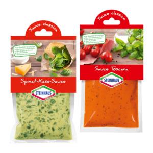 Steinhaus Sauce