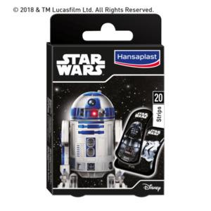 Star WarsHansaplast Pflaster