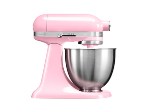 KitchenAid Küchenmaschine 3,3 l, 250 W, Rosa