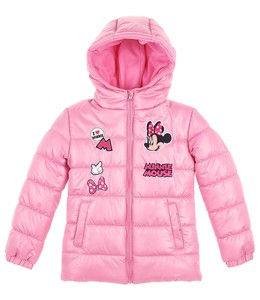 Disney Minnie  Winterjacke (116)