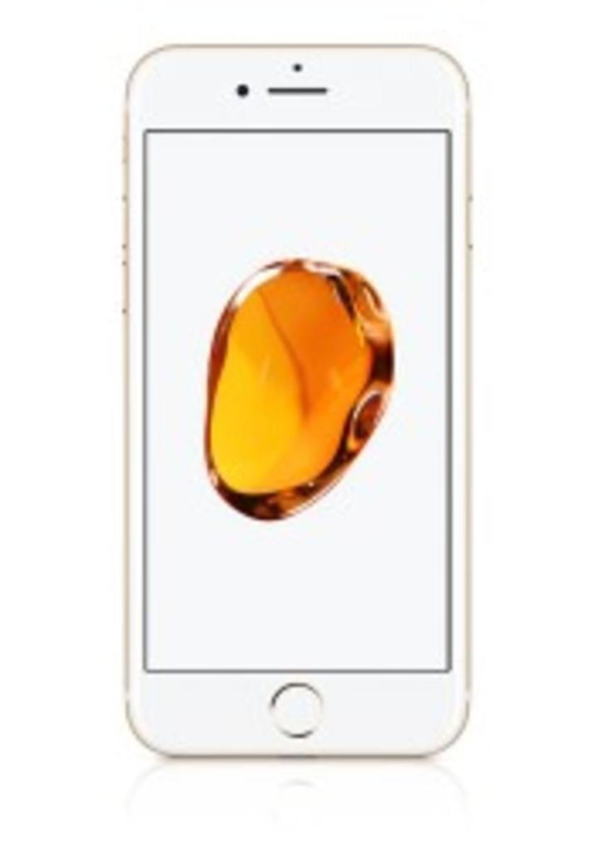 Bild 3 von Apple Iphone 7 Smartphone (11,93 cm = 4,7
