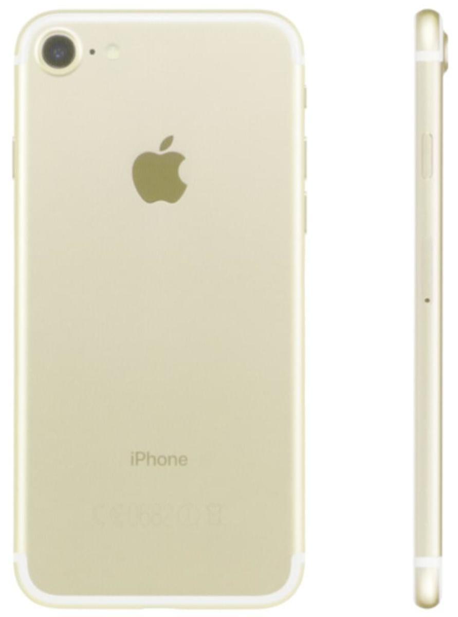 Bild 5 von Apple Iphone 7 Smartphone (11,93 cm = 4,7