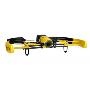 Parrot BeBop Drone gelb für Android- Apple Smartphones und Tablets
