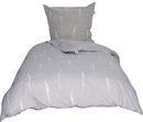 Bild 1 von Schöner Wohnen Bettwäsche, Gras-B, 135x200cm, beige