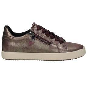 Damen Sneaker, lila