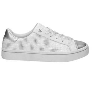 Damen Sneaker, weiß - kombiniert