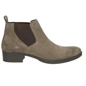 Damen Chelsea Boot, mittelbraun
