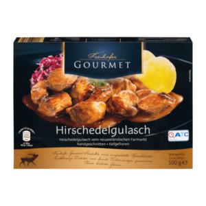 FREIHOFER GOURMET     Hirschedelgulasch