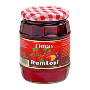 Omas Rumtopf