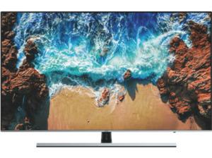 SAMSUNG UE55NU8009TXZG, 138 cm (55 Zoll), UHD 4K, SMART TV, LED TV, 2500 PQI, DVB-T2 HD, DVB-C, DVB-S, DVB-S2