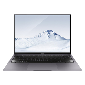"Huawei MateBook X Pro W19C 35,3 cm (13,9"") LTPS, Intel Core i5-8250U, 8GB RAM, 256GB SSD, Win 10 Home"
