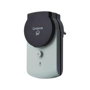 G-Homa Outdoor WiFi-Steckdose mit App Steuerung