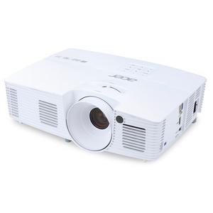 Acer H6519ABD Beamer - Full HD, 3.400 ANSI Lumen, 20.000:1 Kontrast, DLP, 144 Hz 3D, HDMI