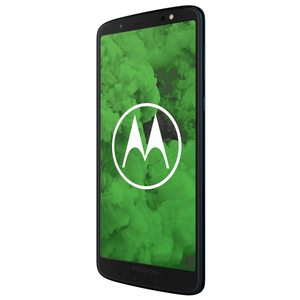 "MOTOROLA moto g6 plus Smartphone, 15,06 cm (5,9"") Full-HD+ Display, Android™ 8.0, 64 GB Speicher, Octa-Core-Prozessor"