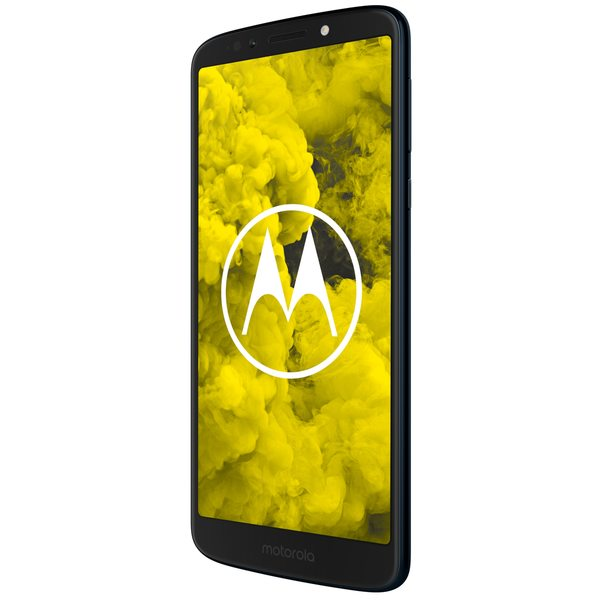 "MOTOROLA moto g6 play Smartphone, 14,48 cm (5,7"") HD+ Display, Android™ 8.0, 32 GB Speicher, Octa-Core-Prozessor"