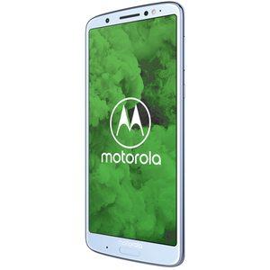 "MOTOROLA moto g6 plus Smartphone, 15,06 cm (5,9"") Full-HD+ Display, Android™ 8.0, 64 GB Speicher, Octa-Core-Prozessor"