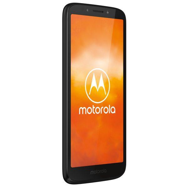"MOTOROLA moto e5 play Smartphone, 13,46 cm (5,3"") Display, Android™ 8.1, 16 GB Speicher, Quad-Core-Prozessor, Dual-SIM, LTE"