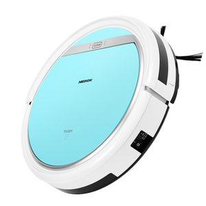 MEDION Saugroboter MD 18500, vollautomatische Reinigung, bis zu 90 Min Laufzeit, selbstständige Ladefunktion, für eine Vielzahl von Böden