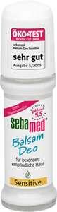 Sebamed Deo Balsam Sensitive Roll-On ohne Aluminiumsalze  50 ml